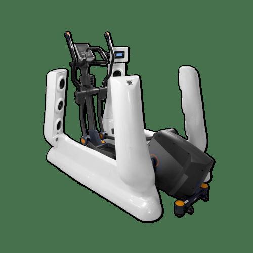 Orbitrek InfraRed Body Space